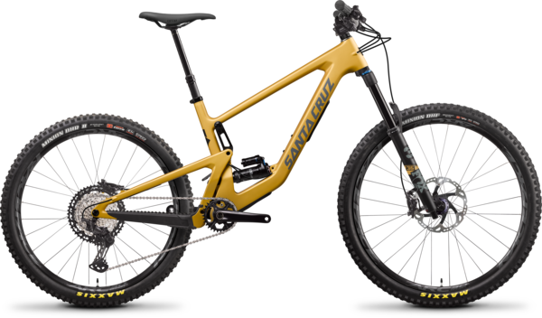 Santa Cruz Bronson C XT MX