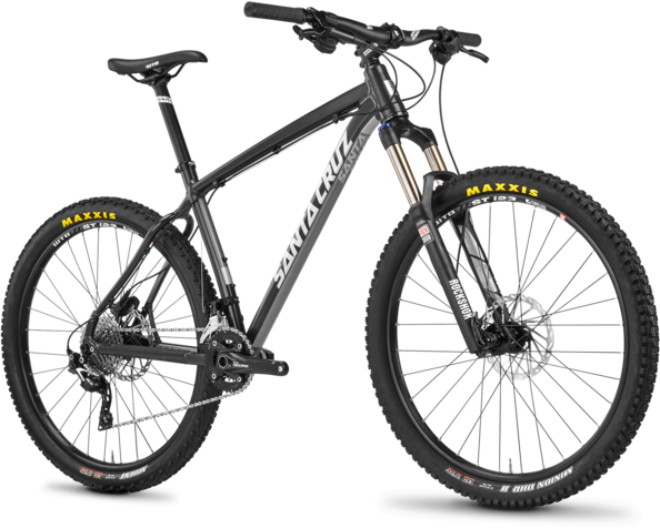 Santa Cruz Chameleon D Image may differ. Price listed is for bicycles as defined in specs.