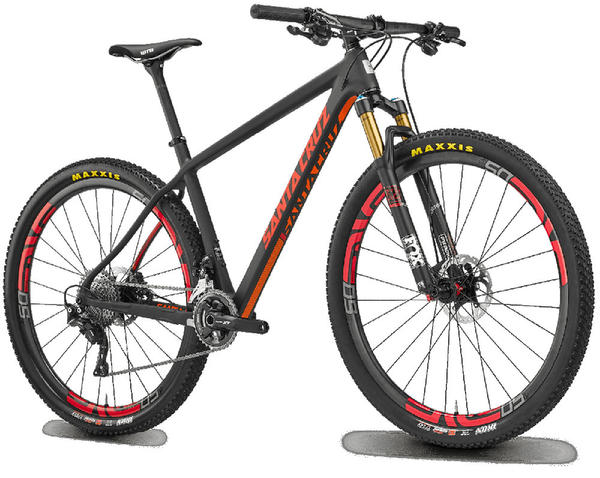 Santa Cruz Highball 29 C