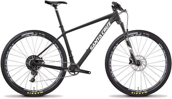 Santa Cruz Highball 29 C S