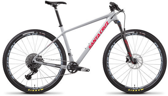 Santa Cruz Highball 29 S Carbon C