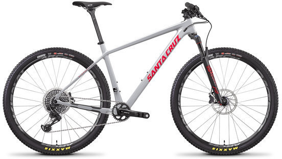 Santa Cruz Highball 29 X01 Carbon CC