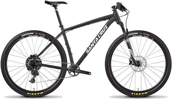 Santa Cruz Highball 29 Frame Image differs from actual product. Complete bike shown.