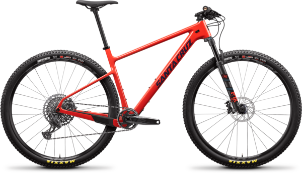 Santa Cruz Highball C S