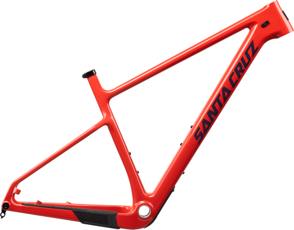 Santa Cruz Highball CC Frame