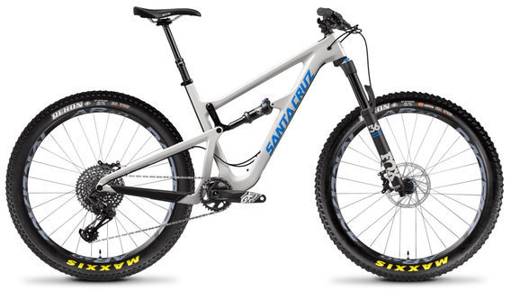 Santa Cruz Hightower S Carbon C 27+