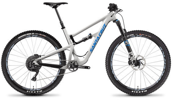 Santa Cruz Hightower 29 XE Carbon C