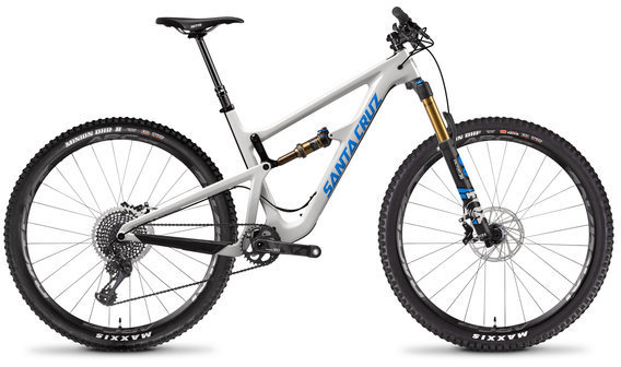 Santa Cruz Hightower 29 XX1 Carbon CC Race Face ARC