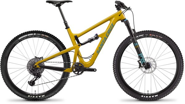 Santa Cruz Hightower Carbon C S