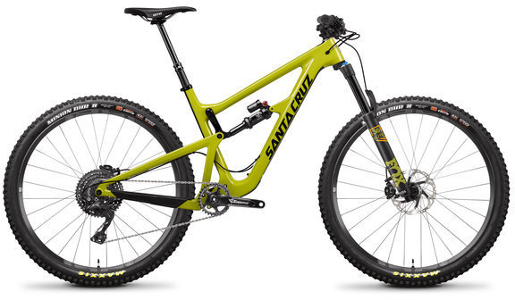 Santa Cruz Hightower LT XE Carbon C