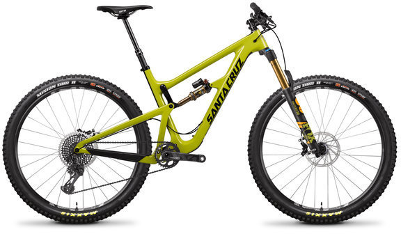 Santa Cruz Hightower LT XX1 Carbon CC