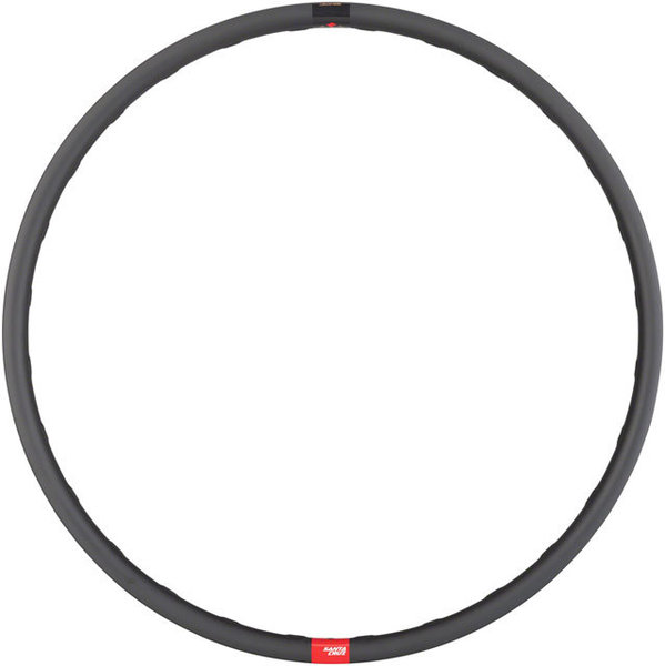 Santa Cruz Reserve 25 29-inch Rim Color: Black