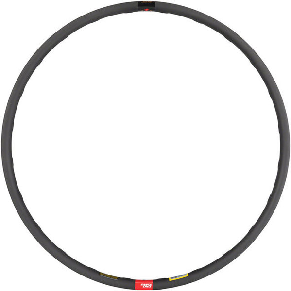 Santa Cruz Reserve 25 650B Rim Color: Black