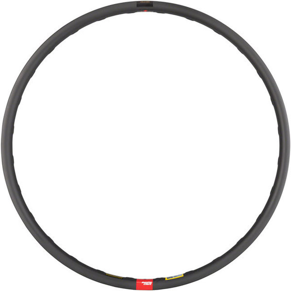 Santa Cruz Reserve 37 29-inch Rim Color: Black