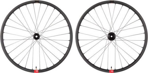 Santa Cruz Reserve 30 I9 29-inch Wheelset Color: Black