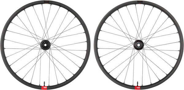 Santa Cruz Reserve 30 Chris King 29-inch Wheelset