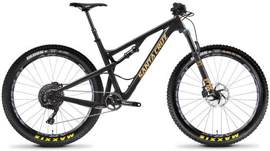 Santa Cruz Tallboy XE Carbon C 27+