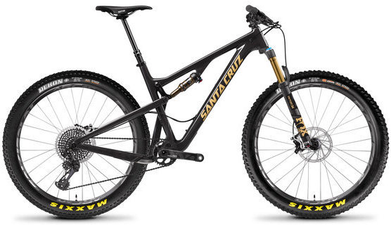 Santa Cruz Tallboy XX1 Carbon CC 27+ Race Face ARC