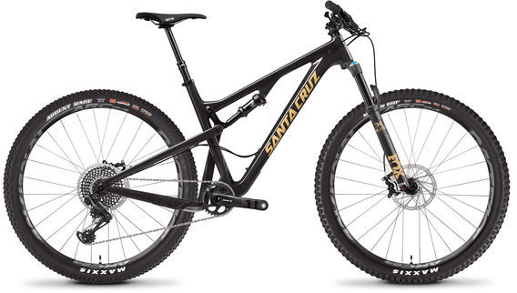 Santa Cruz Tallboy 29 X01 Carbon CC Race Face ARC