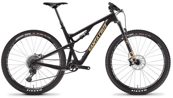Santa Cruz Tallboy 29 XX1 Carbon CC Race Face ARC