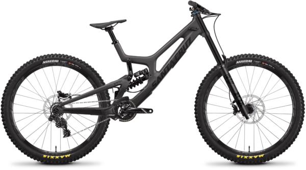 Santa Cruz V10 Carbon CC S