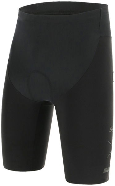 Santini Santini Ironman Audax Men's Triathlon Shorts Color: Black