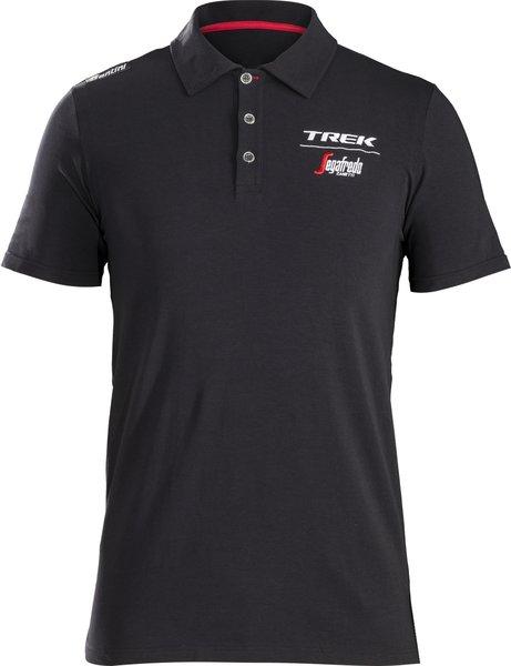 Santini Trek-Segafredo Men's Team Polo