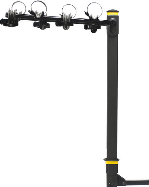 Saris Bike Porter Hitch 4-Bike Color: Black