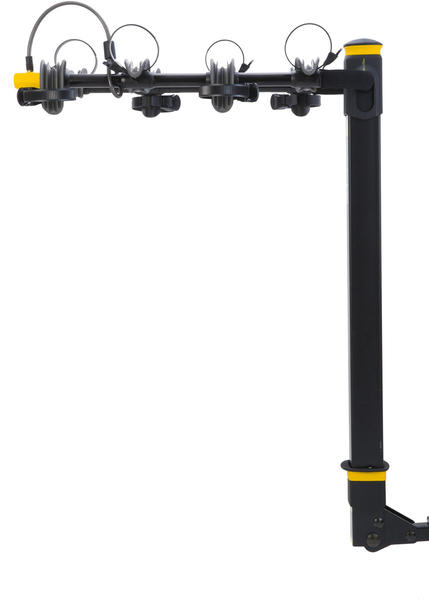 Saris Bike Porter Hitch 4-Bike Locking