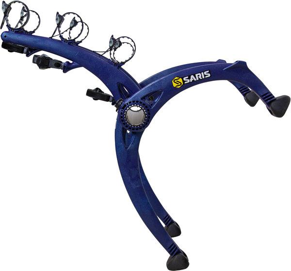Saris Bones EX 3-Bike Celebration Blue Anniversary Edition