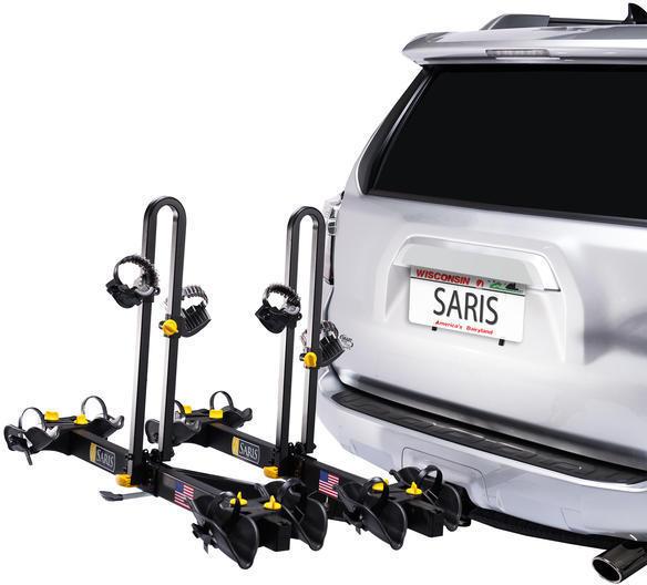 Saris Freedom 4-Bike