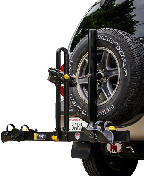 Saris Freedom Spare Tire 2-Bike