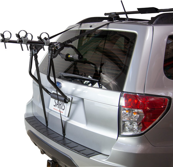 Saris Guardian 2-Bike Trunk Rack