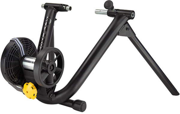 Saris M2 Smart Trainer Color: Black/Yellow