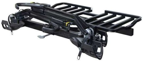 Saris SuperClamp EX 2-Bike + Cargo