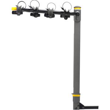 Saris Bike Porter 4-Bike Universal Locking Hitch Rack