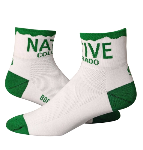 Save Our Soles Colorado Native 2.5-inch