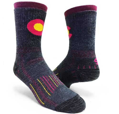 Save Our Soles Colorado Summit Wool 5-inch
