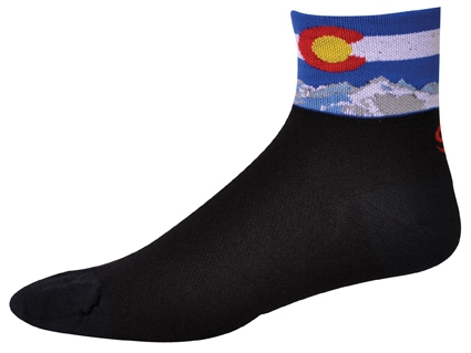 Save Our Soles Colorado Wool