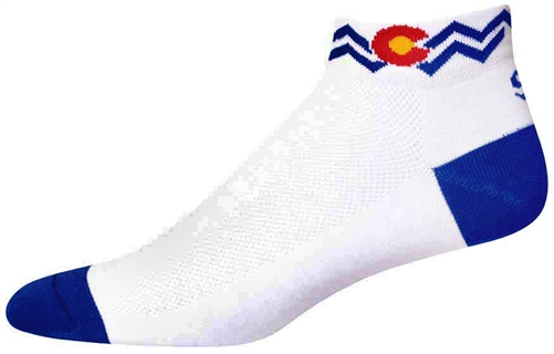 Save Our Soles Front Range 1.25-inch