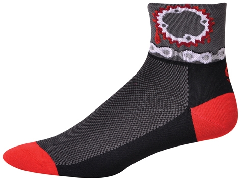 Save Our Soles Ride Bloody 2.5-inch