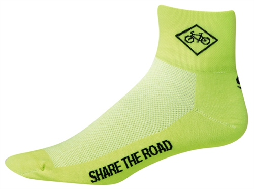 Save Our Soles Share the Road 2.5-inch