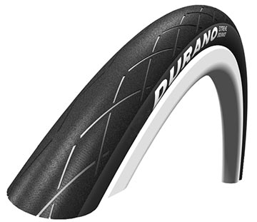 Schwalbe Durano Color: Black