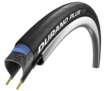 Schwalbe Durano Plus (Wire)