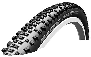Schwalbe Racing Ralph Tubeless Ready w/SnakeSkin (29-inch)