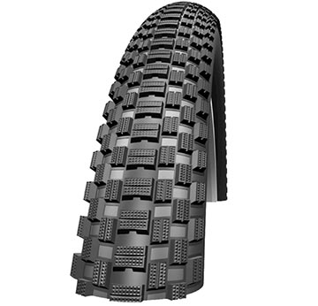 "Schwalbe Table Top 24"" Tire"