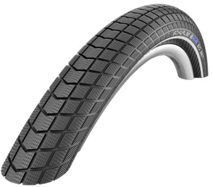 Schwalbe Big Ben Performance Line Tire 20-inch