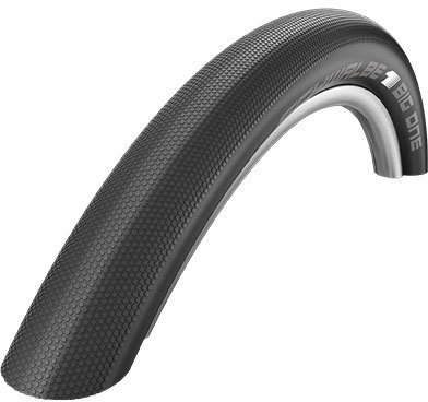Schwalbe Big One Evolution Line Tire Color: Black