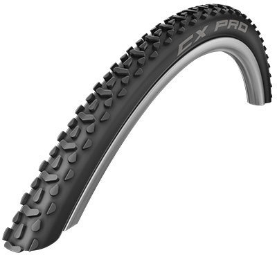 Schwalbe CX Pro Performance Line 700c Tire