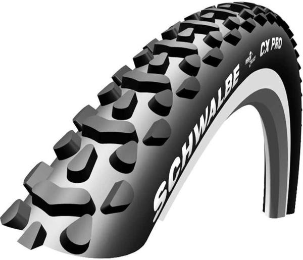Schwalbe CX Pro Sport Color: Black